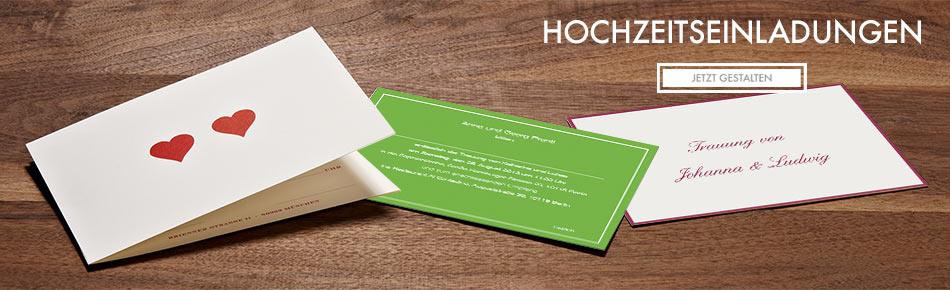 exklusive karten zur hochzeit selbst gestalten druckerei prantl. Black Bedroom Furniture Sets. Home Design Ideas