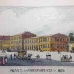 Prantl - Geschichte einer Feindruckerei