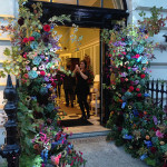 Prantl stellt beim Quintessentially Wedding Atelier in London aus