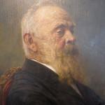 Prantl und die Kunst: Walter Firle
