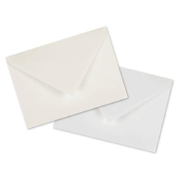 Blanke C6 Briefhüllen