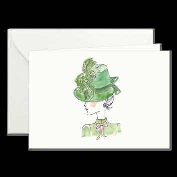 Aufgebrezelt, illustrierte Karten von Kera Till