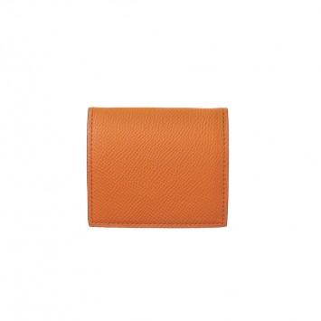 'Shojohi' Münzgeldbörse in Orange