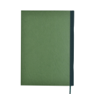 Cahier in Oliv