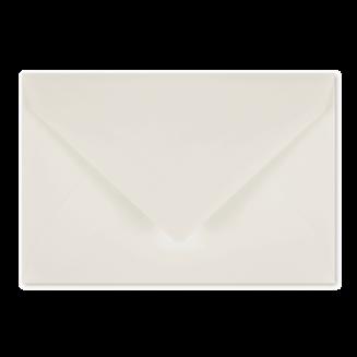 Passende unbedruckte B6 Briefhüllen