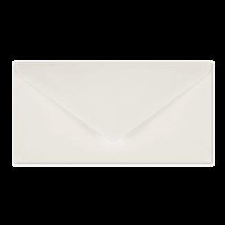 Passende unbedruckte DIN Lang Briefhüllen