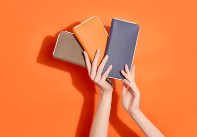 Brieftaschen & Portemonnaies