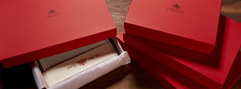 Prantl Geschenkbox