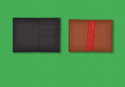 Portemonnaies & Kartenetuis